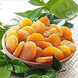 ドライアプリコット トルコ産 800g ドライフルーツ 砂糖不使用 杏 あんず