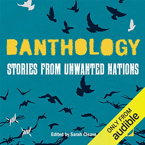 Banthology audiobook cover art