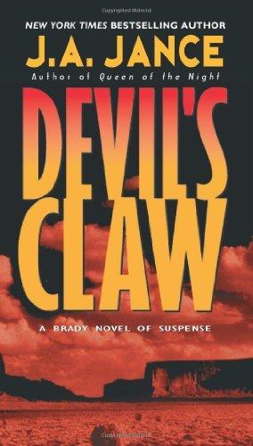 Devil's Claw: A Joanna Brady Mystery (Joanna Brady Mysteries Book 8)