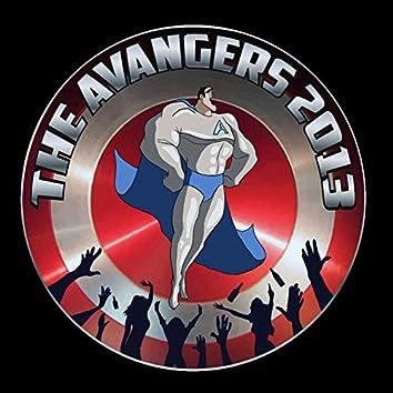 The Avangers 2013