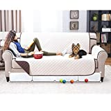 QIYIHOME Under Bed Blocker for Cats Dogs, Toy Blocker for Under Furniture Bed Sofa, Pets Barrier Stop Toys Balls Going Under Bed Couch or Sofa, 7