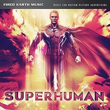Superhuman (Original Score)