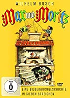 Max Und Moritz - Wilhelm Busch [DVD]