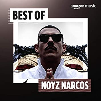 Best of Noyz Narcos