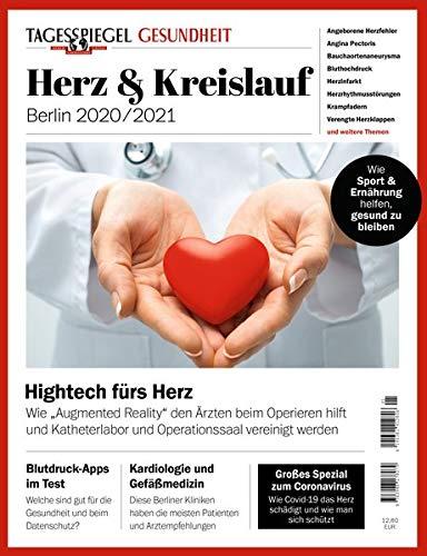 Herz & Kreislauf: Tagesspiegel Gesundheit