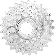 Campagnolo Veloce Unisex 9 Speed Cassette - Silver, Size 13 28 by Campagnolo