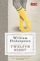 Twelfth Night (The RSC Shakespeare) by Eric Rasmussen Jonathan Bate(2010-03-03)