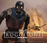 Star Wars: The Art of Rogue One: A Star Wars Story