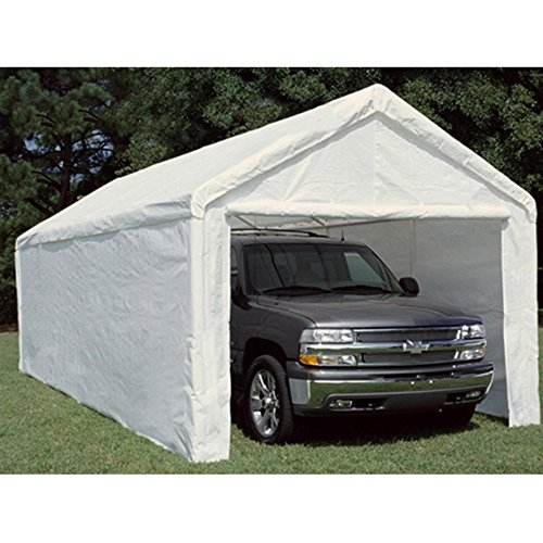 King Canopy Sidewall Kit with Flaps 10 ' x 27'