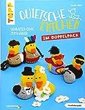 Quietsche-Entchen im Doppelpack (kreativ.kompakt.): Schnatter-Duos zum Häkeln