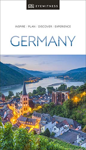 DK Eyewitness Germany (Travel Guide) (English Edition)