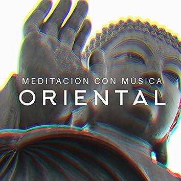 Meditación con música oriental – Melodía curativa budista