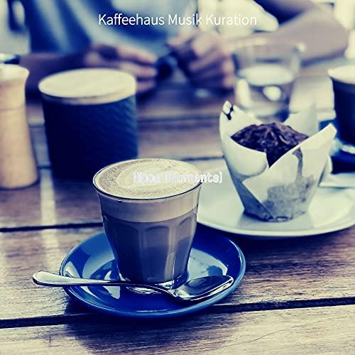 Romantische Morgen Kaffee