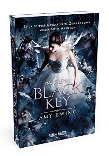 The Black Key: Ik ga de wereld veranderen. Zelfs de bomen voelen dat ik eraan kom.