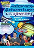 The Standard Deviants - Astronomy Adventure (Learn Astronomy History and Principles) [Import USA Zone 1]
