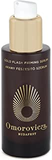 Omorovicza Gold Flash Firming Serum, 30 milliliters