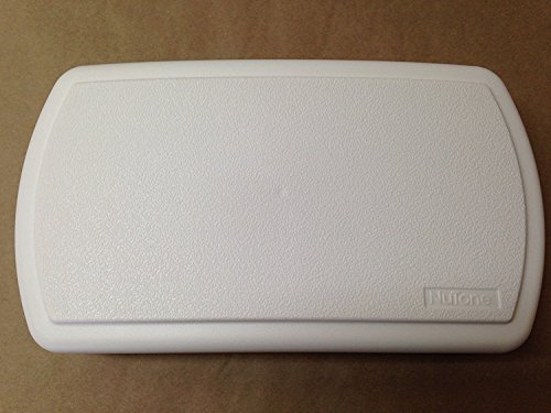 Nutone CECOMINOD047684 Chime Cover Only, White