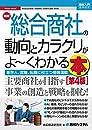 図解入門業界研究 最新 総合商社の動向とカラクリがよ~くわかる本 第4版