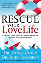 Rescue Your Love Life: With 2 FREE His and   Hers CDs!