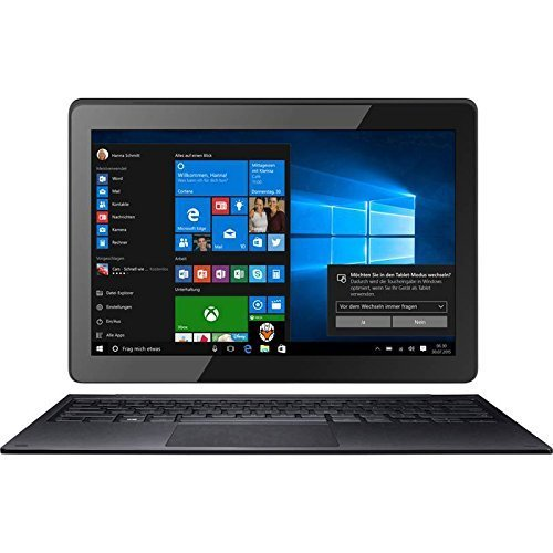 Primo Win 10 32 GB WiFi 2-in-1 Notebook Tablet PC