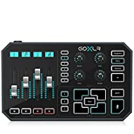 TC-Helicon Vocal Effects Processor (GOXLR)