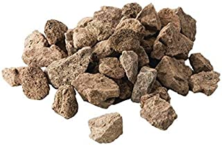 HENDI Piedras de lava (gruesas) - caja