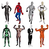 Funsuits Déguisement Costume - Citrouille - Taille S / M / L / XL / XXL - Plusieurs...