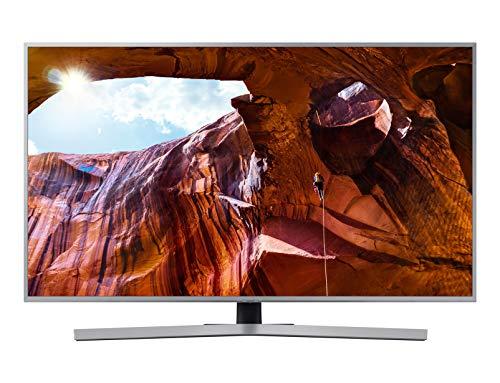 Samsung Fernseher UE65RU7479U (Smart TV, 4K, HDR, PVR, Google-Assistent) EEK: A+
