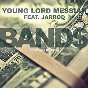 Band$ (feat. Jarrod)