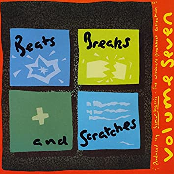 Beats, Breaks and Scratches, Vol. 7