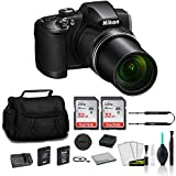 Nikon COOLPIX B600 Point & Shoot 60x Zoom Digital...