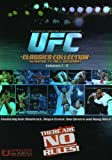 Ufc Classics Collection 1-4 [DVD] [Import]
