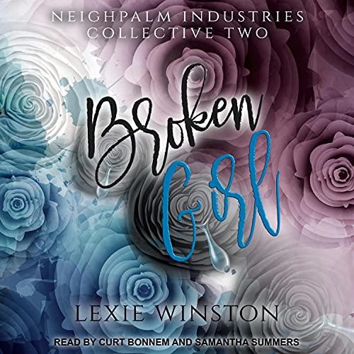 Broken Girl cover art