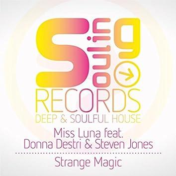 Strange Magic (Miss Luna Remix)