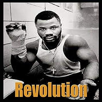 Revolution (Bus My Guns)
