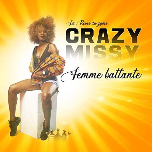 Crazy Missy