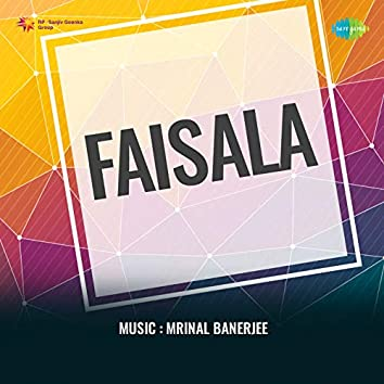 Faisala (Original Motion Picture Soundtrack)