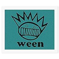 Ween2 DIYキャンバスデジタル絵画、ナンバーキットによる大人の初心者ペイント、芸術品や工芸品の屋内壁の装飾、減圧おもちゃゲーム-フレームなし57 * 47cm