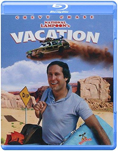 Vacation [Edizione: Stati Uniti]