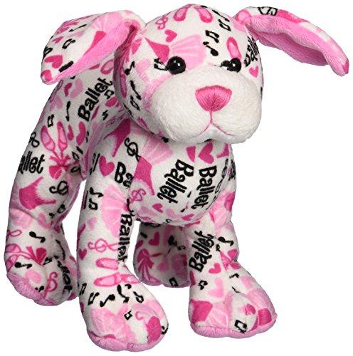 Webkinz Ballet Pup Plush