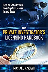 how to find a licensed private investigator