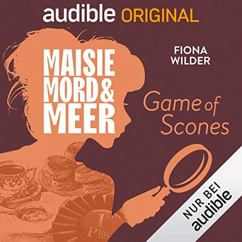 5. Game of Scones Titelbild