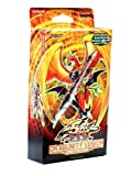 YuGiOh 5Ds Dragunity Legion 1st Edition Structure Deck with Mirror Force!