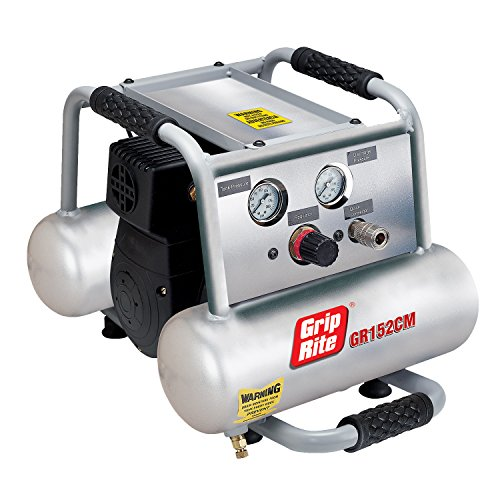5 Best Air Compressor For Trim Work 2021 2