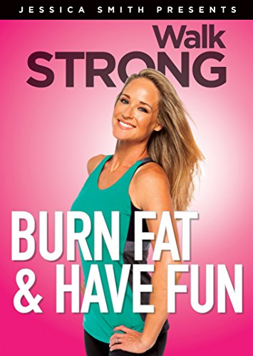 Burn Fat and Have Fun! 3 Low Impact Cardio Exercise Workouts, Walk...