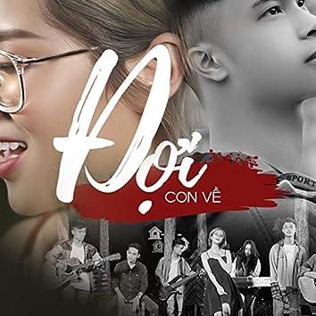 Đợi Con Về (feat. Win Nguyễn Thắng)