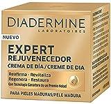 Diadermine - Expert Rejuvenecedor Crema Día multi-acción para pieles maduras y exigentes- 50ml