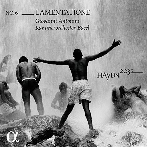 Symphony No. 79 in F Major, Hob.I:79: III. Minuet - Trio