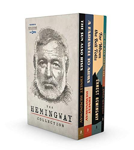 Hemingway Boxed S