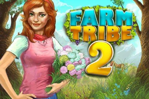 Farm Tribe 2: Jetzt wird geackert! [Download]